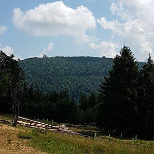 Hike - Radhošť přes Pindulu