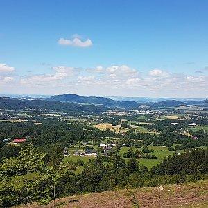 Hike - přes Okrouhlý na Pustevny