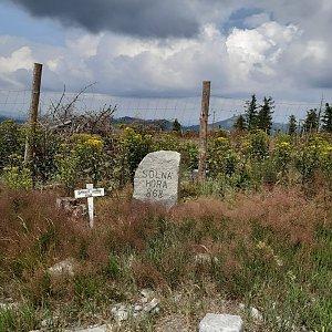 Heřmanovice - Město Albrechtice (Končina - Nej hory MSK)