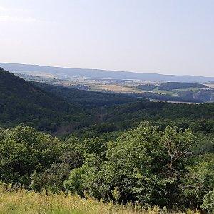 Srbsko - Doutnáč - Karlštejn