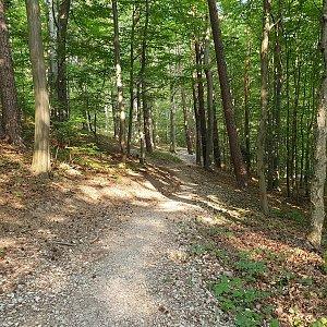 Beskyd Trail