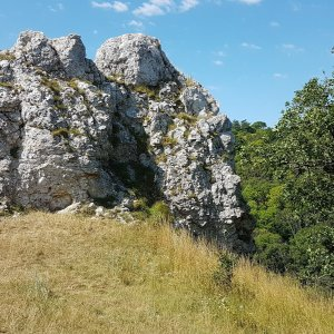 Hike - Pálava