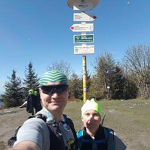 Lunch Hike #8848PRODETI