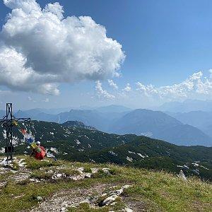 Alpská procházka