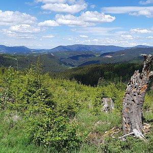Vsetínské vrchy
