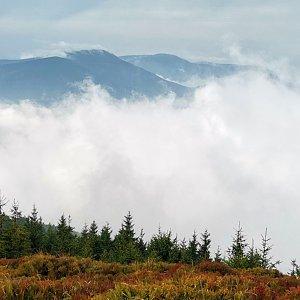 Bonusový výšlap s 32VB - Lysá hora (25) od Šance