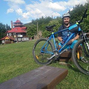 Na kole Prašiva