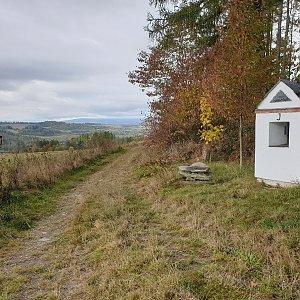Nejhory Moravskoslezska: Zadní vrch