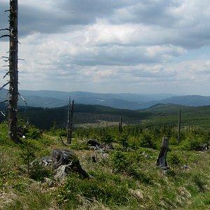 Vrbno - Pytlák - Medvědí vrch - Vrbno 2012