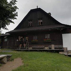 Kolem Kotlové z Horní Bečvy