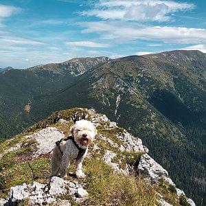 Bobrovec - Sivý vrch