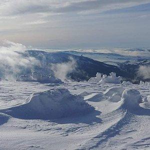 Skialpy Kralický Sněžník