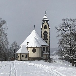 Kostel p. Marie Ruprechtice