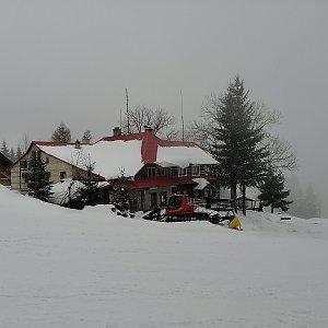 Moravka Hiking