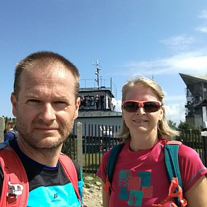 ZetBé na vrcholu Lysá hora (4.8.2019 11:00)