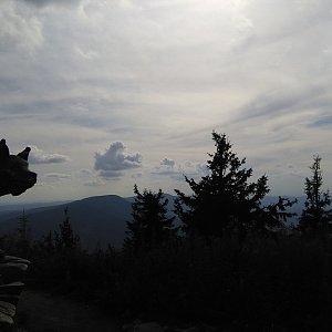 pa3k.soyka na vrcholu Lysá hora (7.8.2019 16:20)