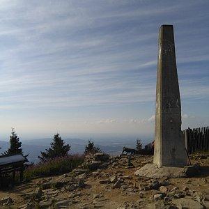 pa3k.soyka na vrcholu Lysá hora (8.8.2019 17:08)