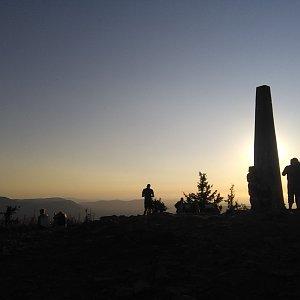 pa3k.soyka na vrcholu Lysá hora (11.8.2019 19:21)