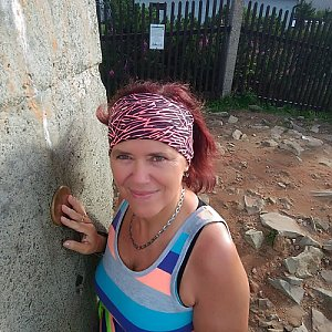 Priserka-xxl na vrcholu Lysá hora (18.8.2019 7:57)