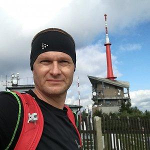 ZetBé na vrcholu Lysá hora (13.9.2019 15:34)