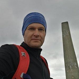ZetBé na vrcholu Lysá hora (20.9.2019 15:24)