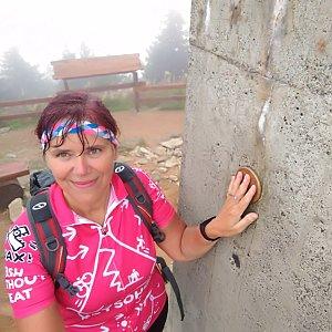 Priserka-xxl na vrcholu Lysá hora (25.9.2019 13:28)