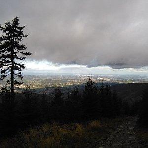 pa3k.soyka na vrcholu Lysá hora (10.10.2019 9:54)