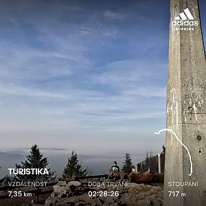 matygawlasova na vrcholu Lysá hora (23.10.2019 11:37)