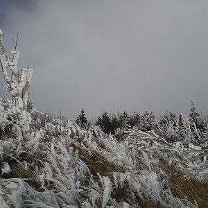 pa3k.soyka na vrcholu Lysá hora (30.10.2019 10:21)