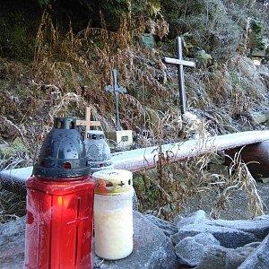 pa3k.soyka na vrcholu Lysá hora (1.11.2019 7:59)
