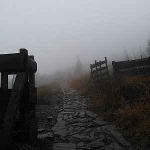 pa3k.soyka na vrcholu Lysá hora (7.11.2019 10:52)