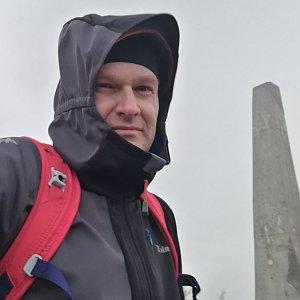 ZetBé na vrcholu Lysá hora (15.11.2019 15:36)