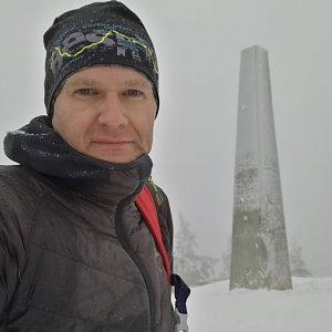 ZetBé na vrcholu Lysá hora (26.12.2019 9:10)