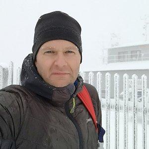 ZetBé na vrcholu Lysá hora (27.12.2019 10:17)