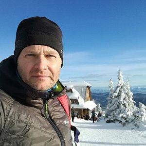 ZetBé na vrcholu Lysá hora (30.12.2019 13:48)