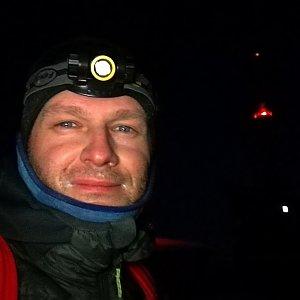 ZetBé na vrcholu Lysá hora (7.1.2020 17:11)
