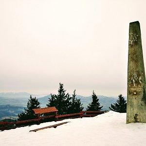 pa3k.soyka na vrcholu Lysá hora (16.1.2020 10:26)