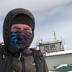 ZetBé na vrcholu Lysá hora (29.2.2020 11:20)
