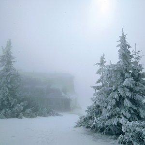 pa3k.soyka na vrcholu Lysá hora (30.3.2020 9:44)