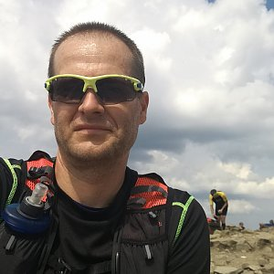 ZetBé na vrcholu Lysá hora (26.7.2020 11:24)
