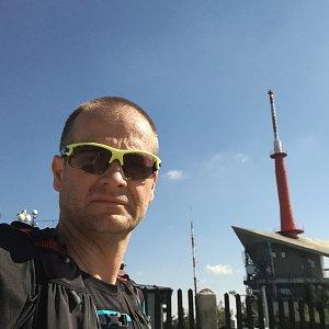 ZetBé na vrcholu Lysá hora (1.8.2020 9:58)