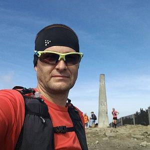 ZetBé na vrcholu Lysá hora (13.9.2020 11:30)