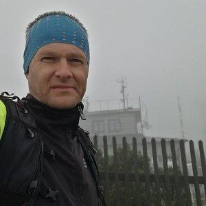 ZetBé na vrcholu Lysá hora (26.9.2020 13:49)