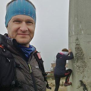 ZetBé na vrcholu Lysá hora (27.9.2020 10:52)