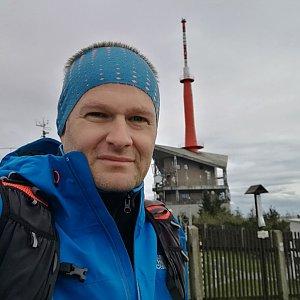 ZetBé na vrcholu Lysá hora (28.9.2020 10:25)