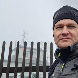 ZetBé na vrcholu Lysá hora (1.11.2020 10:39)