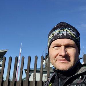 ZetBé na vrcholu Lysá hora (15.11.2020 11:27)