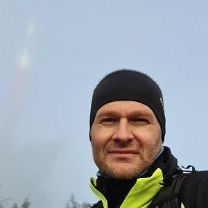 ZetBé na vrcholu Lysá hora (18.11.2020 15:20)