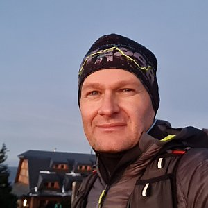 ZetBé na vrcholu Lysá hora (24.11.2020 16:18)