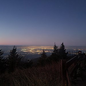 ZetBé na vrcholu Lysá hora (25.11.2020 16:47)